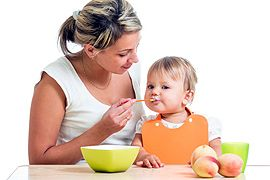 Խելացի մայրիկ, առողջ բալիկ - Հավելյալ սնունդ
