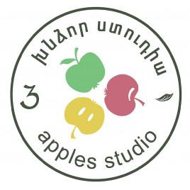 3 խնձոր ստուդիա