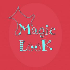 Magic look